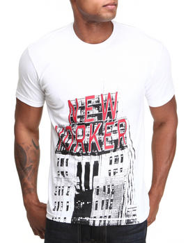 B.GOLD NYC - B. Gold New Yorker S/S Tee
