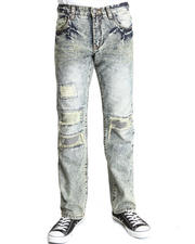 Men - Rock Out Brother Denim Jeans