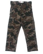 Pants - 511 TWILL TROUSER PANTS (4-7X)