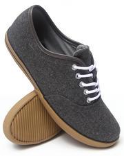 Men - Sardo Classic Lo Wool