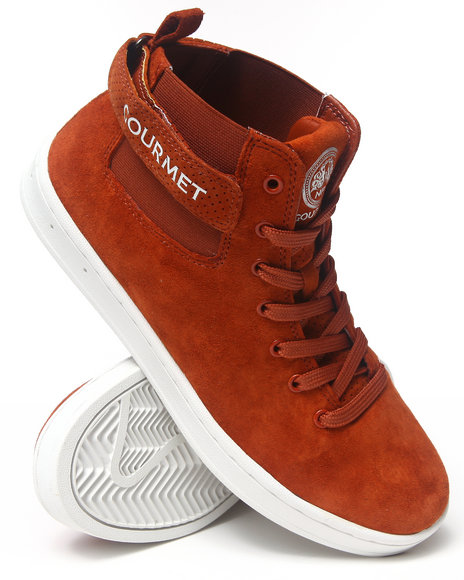 Gourmet - Men Tan Nove 2 Wr Sneakers
