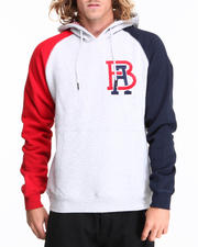 Men - Pacquiao Pullover Hoodie