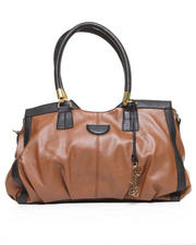 Women - Mavis Grainy Tote Handbag