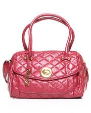 Women - Amber Quilt Handbag