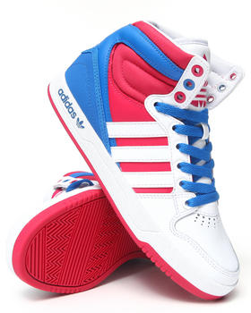 Adidas - Court Attitude W Sneakers