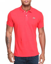 Lacoste - S/S Slim Fit Pique Polo