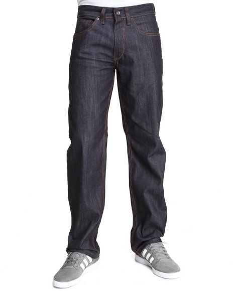 Rocawear Raw Wash Lifetime Classic Fit Jeans