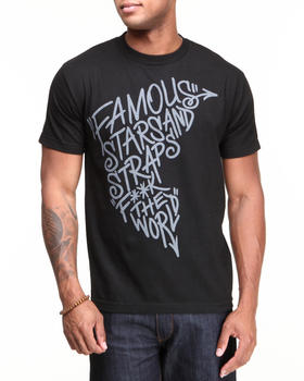 Famous Stars & Straps - BOH FTW Tee
