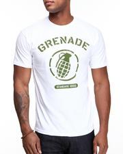 Grenade - Stadium Tee