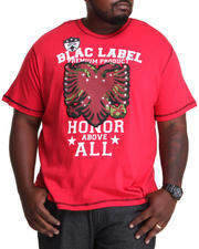 Blac Label - B L Eagle Honor S/S Tee (B&T)
