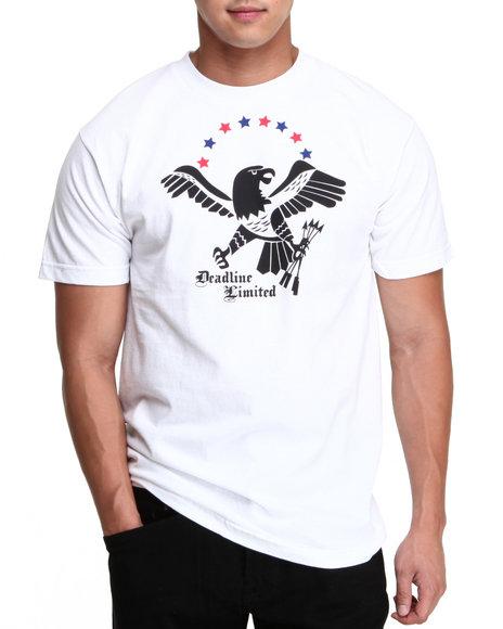 liberty eagle tee