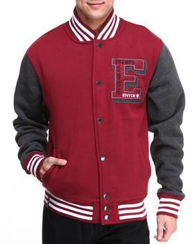 Enyce - Varsity Jacket