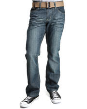 Jeans & Pants - Unlimited Denim Jeans with Belt