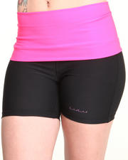 DRJ Performance Shoppe - Lulu Active Short