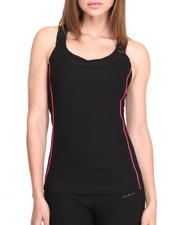 Women - Lulu Poly Spandex Crossback Tank Top