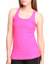DRJ Performance Shoppe - Lulu Racer Tank