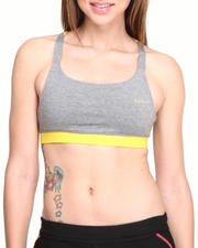 DRJ Performance Shoppe - Lulu Poly Spandex Sports Bra