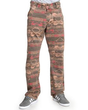Parish - Organic Twill Pants