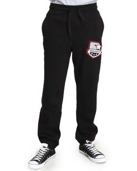 Parish - Fleece Sweatpants