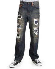 Parish - Froe Denim Jeans