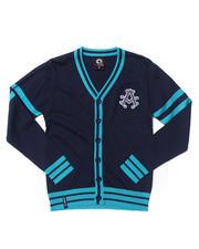 Sweaters - AKA CARDIGAN (8-20)