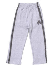 Boys - SIGNATURE FLEECE PANTS (4-7)