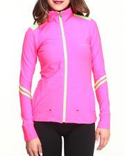 Outerwear - Lulu Zip Up Jacket