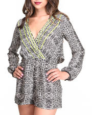 Women - Calissi Romper