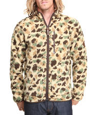 Burton - Underhill Fleece Jacket