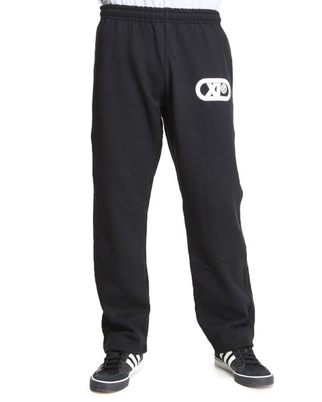 X-Large - Men Black Xl Sweatpants