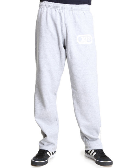 X-Large - Men Grey Xl Sweatpants