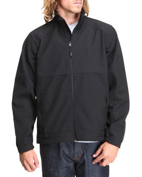 Dickies - Dickies Softshell Jacket