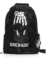 The Skate Shop - Skull Bomb Backpack