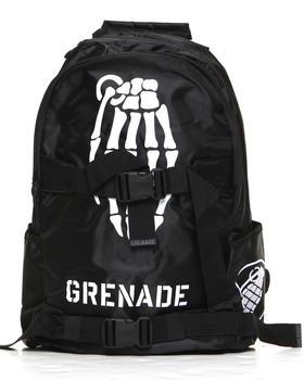 Grenade - Skull Bomb Backpack