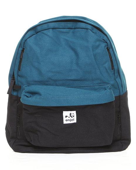 Enjoi Day Ditcher Backpack Blue