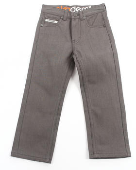Akademiks - SIGNATURE COLORED ROLODEX JEANS (4-7)