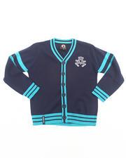 Sweaters - AKA CARDIGAN (4-7)