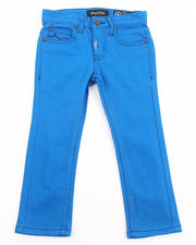 LRG - NATURALIST SKINNY COLORED JEAN (4-7)