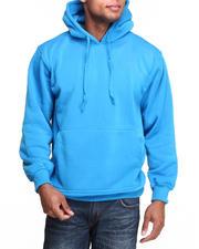 Basic Essentials - Pullover Hoodie
