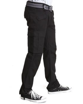 Rocawear - Trooper Straight Fit Cargo pants
