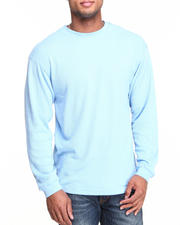 Men - Heavy Long Sleeve Thermal Top