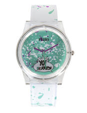 Men - Yo! MTV Raps Pantone watch