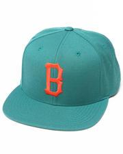 Snapback - B Logo Snapback Cap