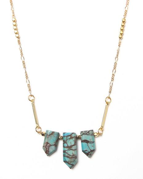 Uranium Necklaces