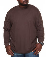 Basic Essentials - Heavy Long Sleeve Thermal Top (B&T)