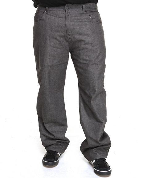 Ecko Grey Ecko Core 72 Denim Jeans (Big & Tall)