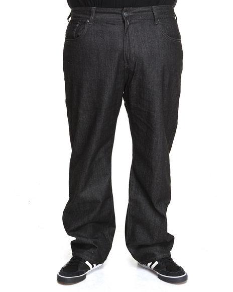 Ecko - Men Black Ecko Core 72 Denim Jeans (B&T)
