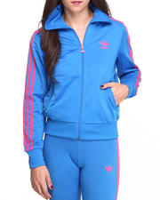 Women - Adi Firebird Track Jacket