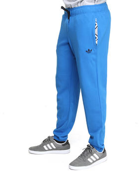 Adidas - Adidas Fitted Sweatpants