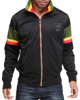 Rocawear - Bishop Stripe Track Jacket
